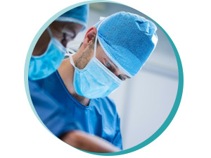 Riesgos de la cirugía