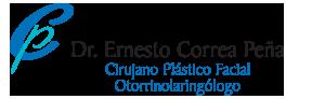 Ernesto Correa Peña, M.D.